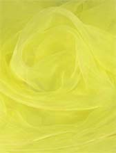 Organza - LEMON