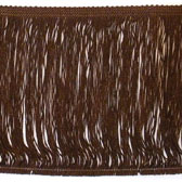Fringe - BROWN