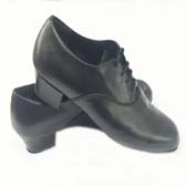 Victor men´s latin dance shoes - Black (Fekete)