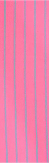 Stripped material - PINK/BLUE
