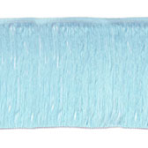 Fringe - LIGHT BLUE