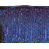 Fringe - ROYAL BLUE