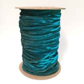 1 row 6 mm elastic cup sequin