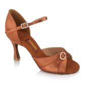 Freed of London Leona latin dance shoes
