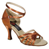Paoul 170 Latin dance shoes