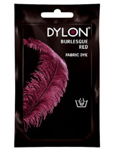 Dylon Cold water clothing dye